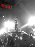 deftones live by Rubber-toe