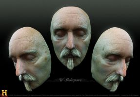 Shakespeare by Deligaris