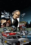 PHANTASM at the DRIVE-IN by MalevolentNate