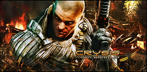 Crysis by MMFERRA