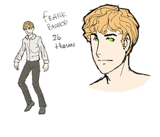 Frank ref by Agowilt