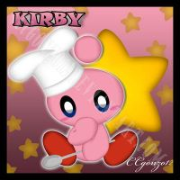 KirbyChao by CCgonzo12