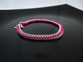 Pink HP 4in1 Bracelet by Espiroth