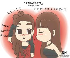 TaeNy is LOVE by jinsuke04