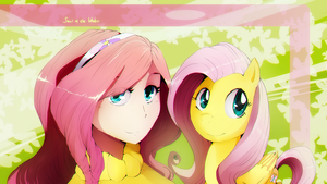 UtaPrince x MLP x-over by lSouloftheWaterl