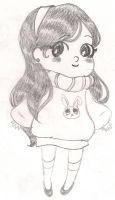 Mabel by RosieMe