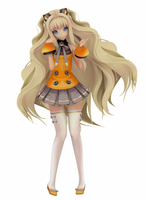 Korean Vocaloid: SeeU by Zaicy