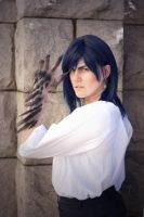 Howl by CosplayInABox