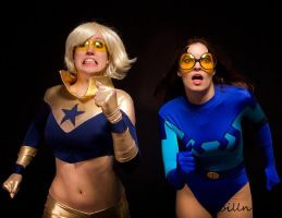 They know about the Oreo's! by MaiseDesigns