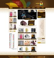 Markat Shop For Shopping by ahmedelzahra