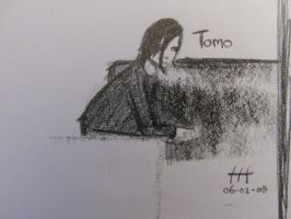 Tomo Milicevic by PraesensAbsens