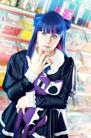 CaNdY ShOp by Mikacosplay