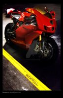 Ducati999R by JJamigranont