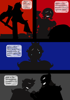 The Origin Story: Prologue Page 5 by Remy-Productions