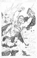 Man Of Steel by dtor91