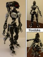 Roodaka revamped by Teridax467