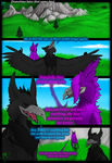 The Poisoned: Roziffieal's Past P4 by ThisPoisonedOne