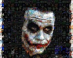 Cascading Joker by drsparc
