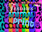 Pack-Textures-Animal-Print by LifexParamore