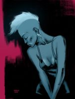 Storm by Marcelo-Costa