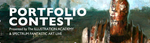 Portfolio Contest by theartdepartment