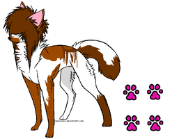 Lexie form 1 adopt 5 points by 6LITCH-TH3-W01F
