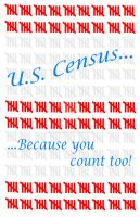 Census Poster by Blue-Falcon-Serenity