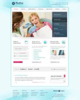 Medica WordPress Theme by ThemeFuse