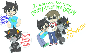 I'M HAVING A BABY by Royaline