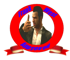 Dead Rising:Frank West Approved by SOLIDCAL