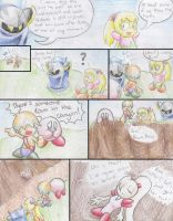 Hoshi No Kaabii: A Recurring Nightmare #2 by ssbbforeva