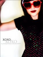 ID: XOXO by builttospilllove