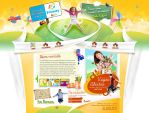 Fitway Kids by thdweb