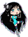 chibi vampire.png by Missi-Moonshine