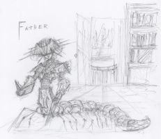 Pleasance - Father by HJTHX1138