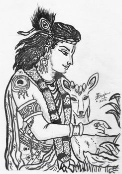 yudhishtir and duryodhan indian cultural ethics Arjuna visited other tirthas in india, including kalinga and the ashrams of the saptarishis, agastya, vasishta and bhrigu in popular culture arjuna is a popular choice of name for a hindu male child in the indian subcontinent.