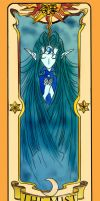 Clow Card The Mist by inuebony