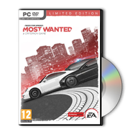 Need For Speed Most Wanted by AssassinsKing