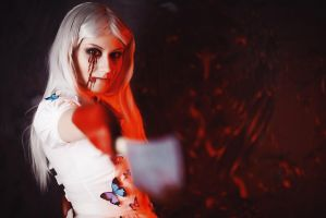 Alice Hysteria by Lady-I-Hellsing