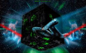 STAR TREK #1: THE SQUARE OF THE HYPOTHESIS... by CSuk-1T