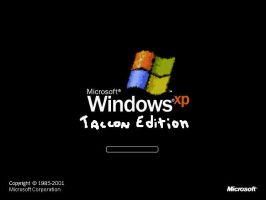 Windows Xp Taccon Edition by bak16