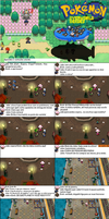 Pokemon overworld heroes #2 confusion aboard! by Erick8530