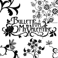 Bullet For My Valentine by LyricalLies18
