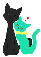 neko love vxb by Dafne0292