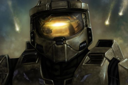 Halo 2013 by jmont