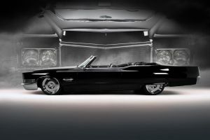 70 Cadillac Deville by lovelife81