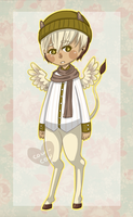 .:*[ 022 (OPEN) ]*:. by cowcow-adopts