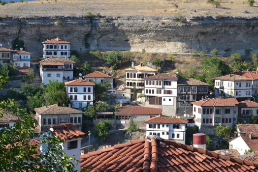 Safranbolu Karabuk-Turkey again by nigghttmaree