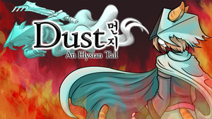 Dust: An Elysian Tail Thumbnail by AnkhsPaw