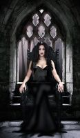 Evil Queen by MBHenriksen